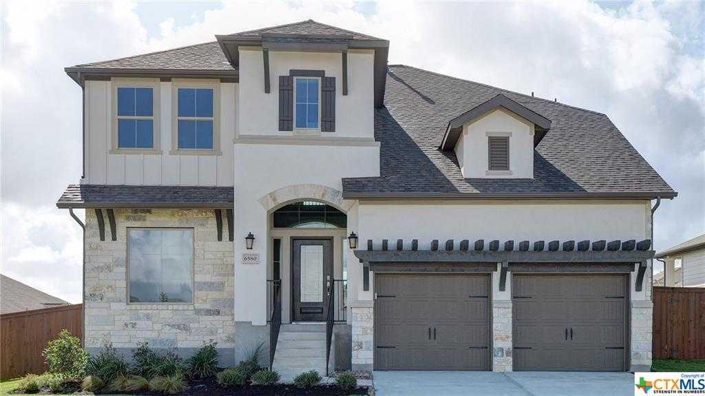 $369,900 - 4Br/4Ba -  for Sale in Homestead, Schertz