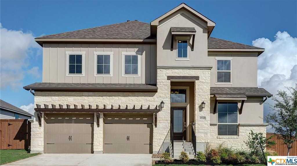 $379,900 - 4Br/4Ba -  for Sale in Homestead, Schertz