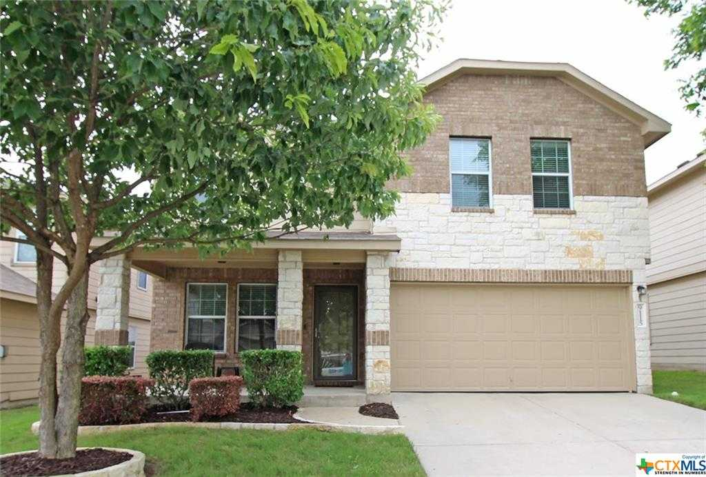 $193,900 - 4Br/3Ba -  for Sale in Yowell Ranch Ph One, Killeen