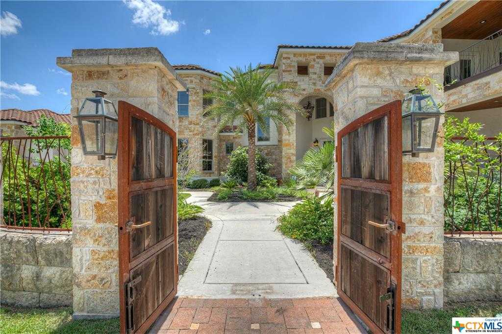 $1,500,000 - 4Br/6Ba -  for Sale in Ensenada Shores Canyon Lake 1, Canyon Lake