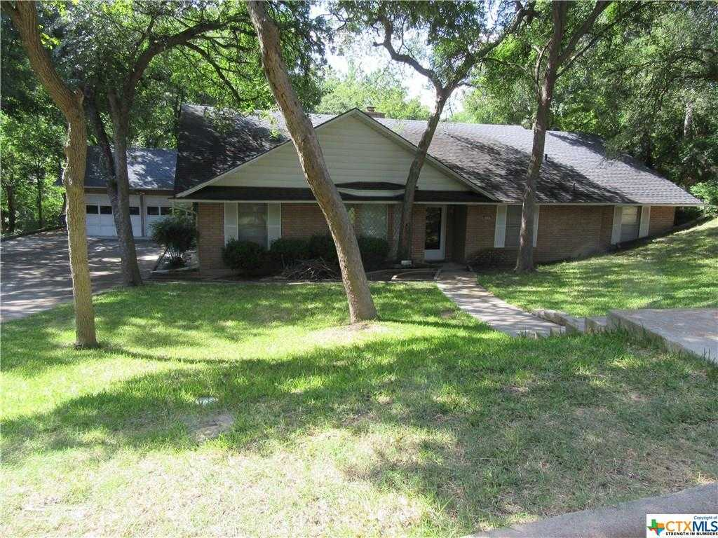 $185,000 - 3Br/3Ba -  for Sale in Rolling Hills Second Ext, Temple