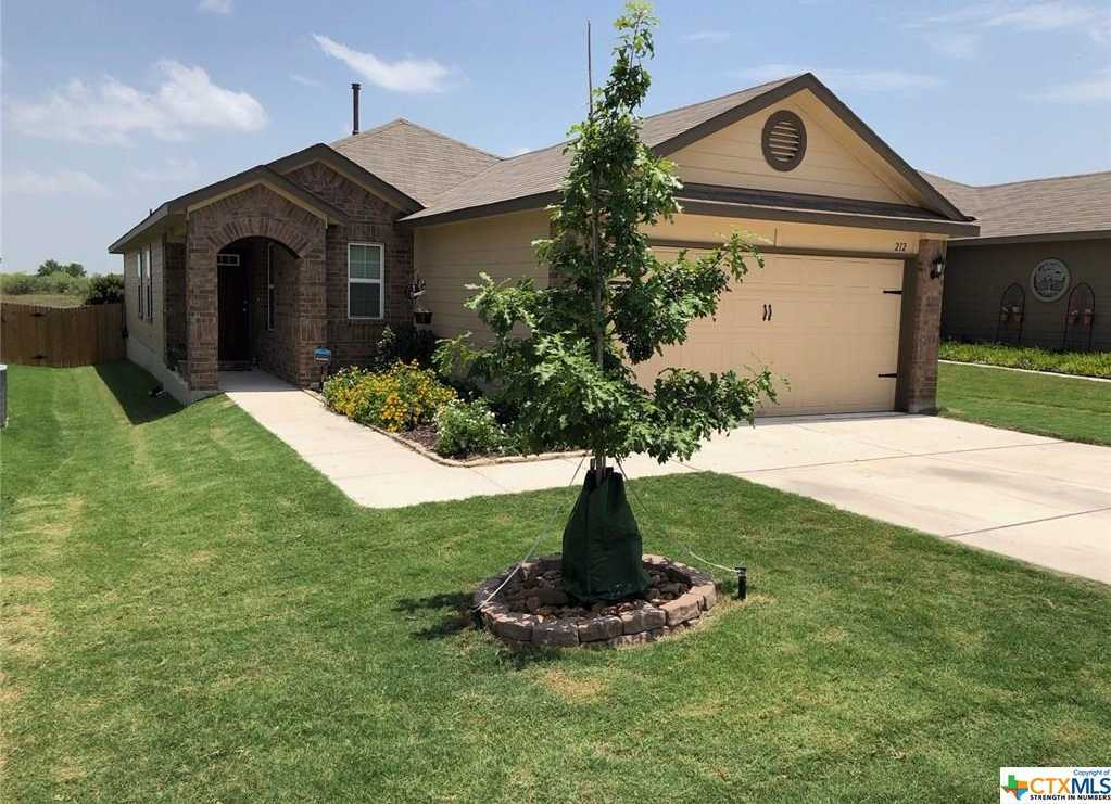 $209,900 - 3Br/2Ba -  for Sale in Cottonwood Creek Ph 1 Sec 3, San Marcos
