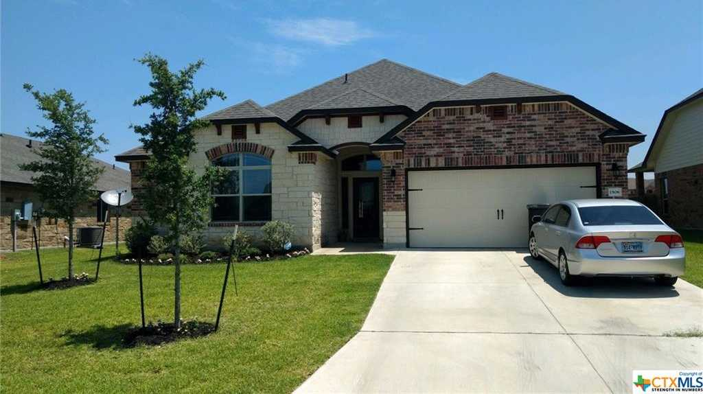 $240,000 - 3Br/3Ba -  for Sale in Stonegate Iii, Temple