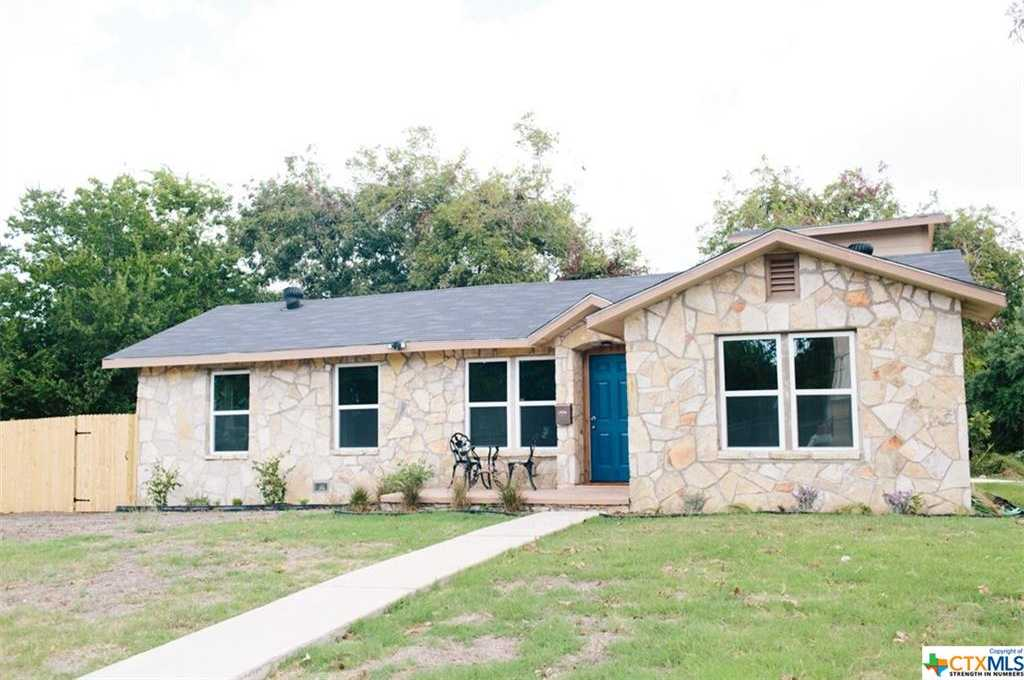Downtown/The Hill, New Braunfels, TX Homes for Sale - New