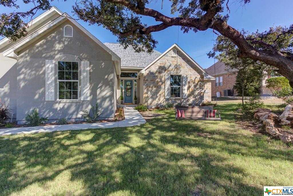 $424,500 - 4Br/3Ba -  for Sale in Texas Country Estates, New Braunfels