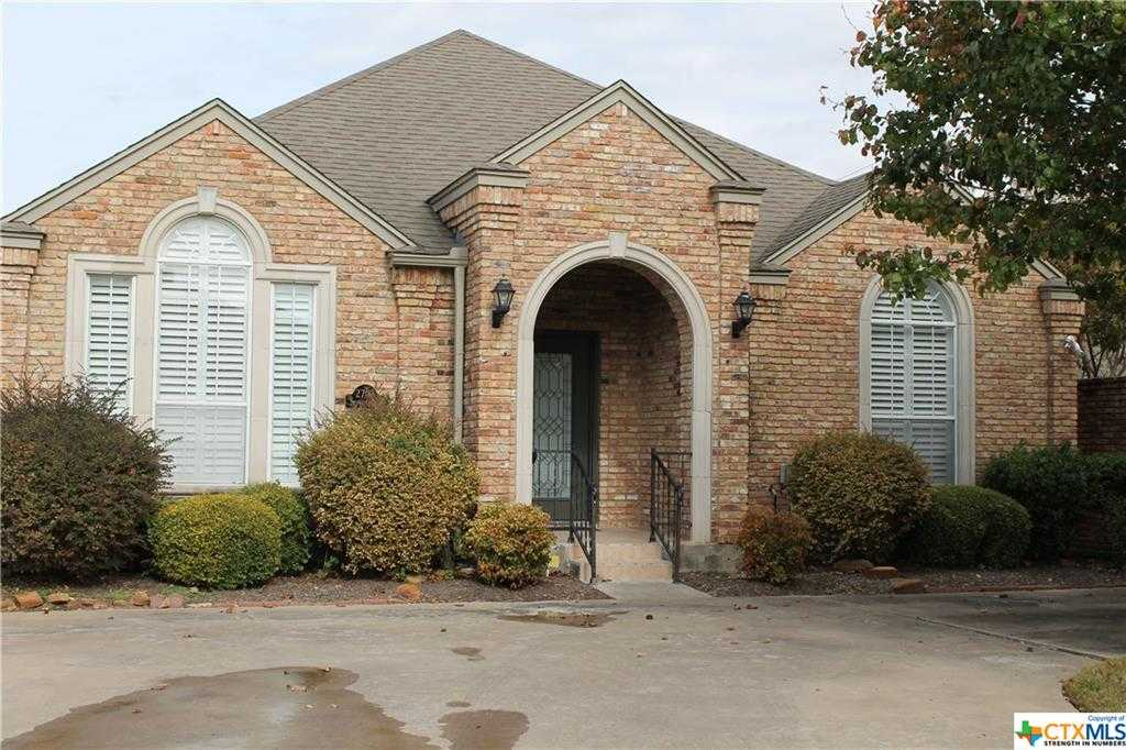 $215,000 - 3Br/2Ba -  for Sale in Steeplechase Courts, Temple