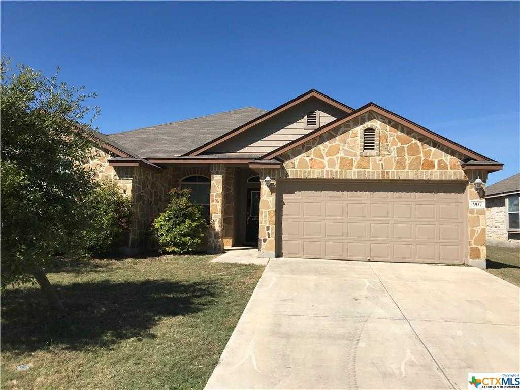 $264,900 - 3Br/2Ba -  for Sale in Avery Park, New Braunfels