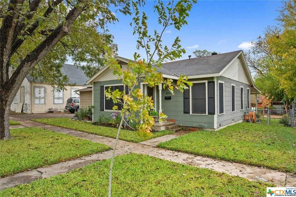 $115,000 - 3Br/1Ba -  for Sale in Freeman Heights, Temple