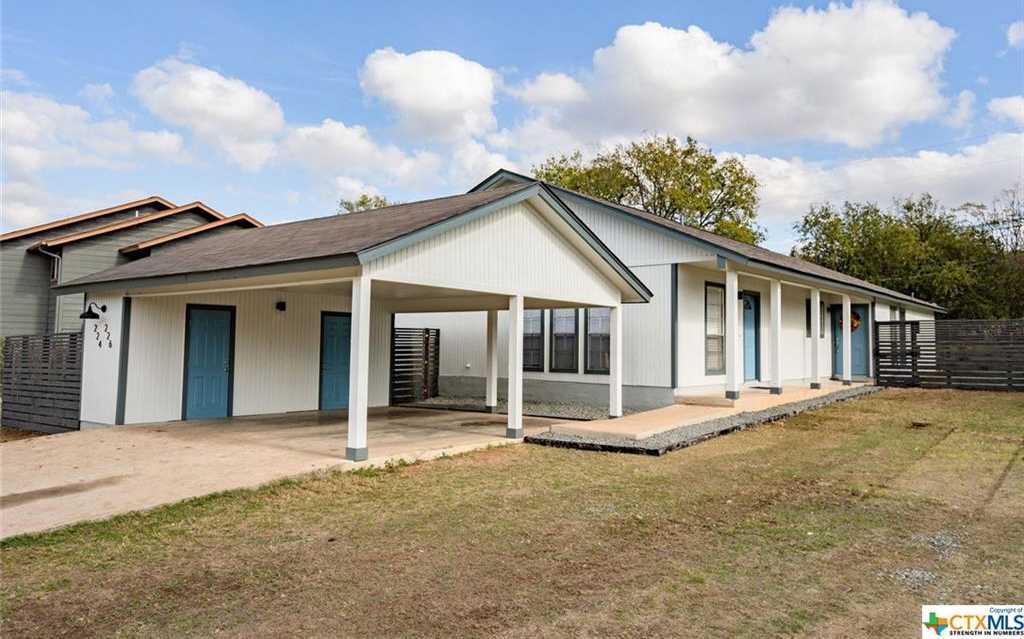 $369,000 - Br/0Ba -  for Sale in Hughson Heights Ii, San Marcos