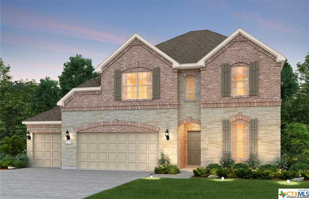 $389,419 - 5Br/3Ba -  for Sale in Veramendi, New Braunfels