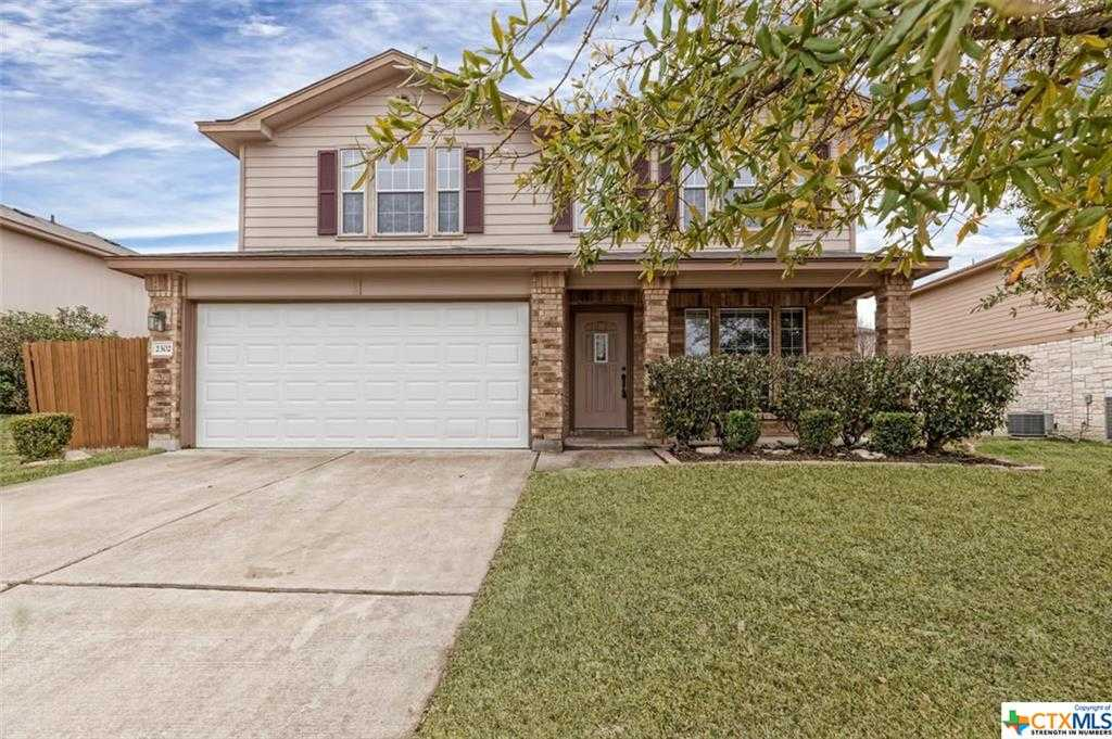 $195,000 - 4Br/3Ba -  for Sale in House Creek, Copperas Cove