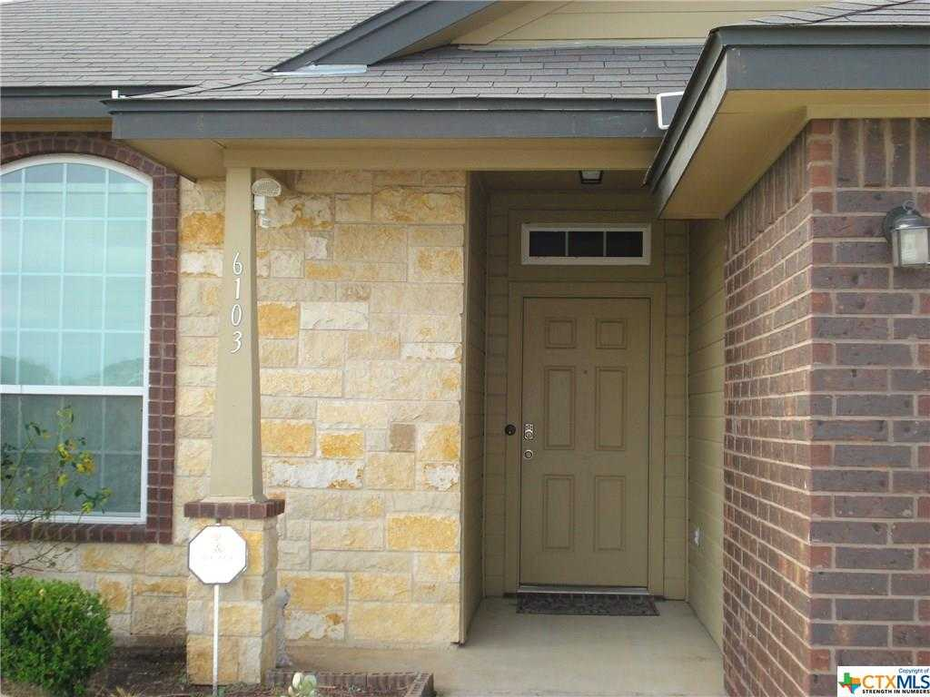 $170,900 - 4Br/2Ba -  for Sale in Goodnight Ranch Add Ph, Killeen