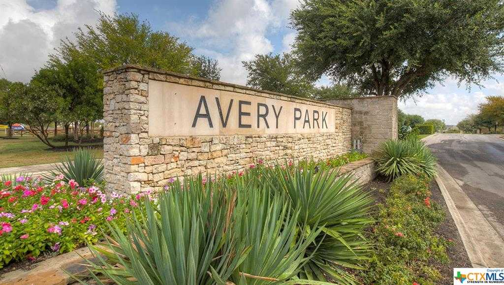 $240,703 - 4Br/2Ba -  for Sale in Avery Park, New Braunfels