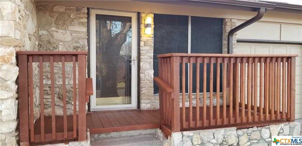 $96,000 - 3Br/2Ba -  for Sale in Fritz, Copperas Cove