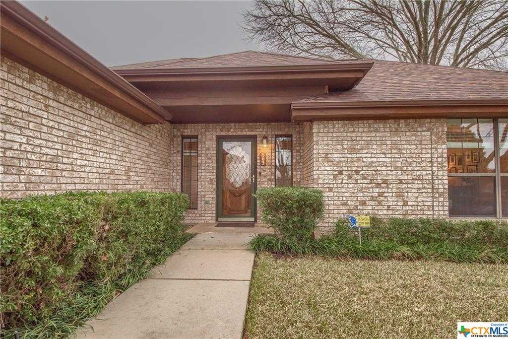 $262,500 - 3Br/2Ba -  for Sale in Northridge 1, New Braunfels