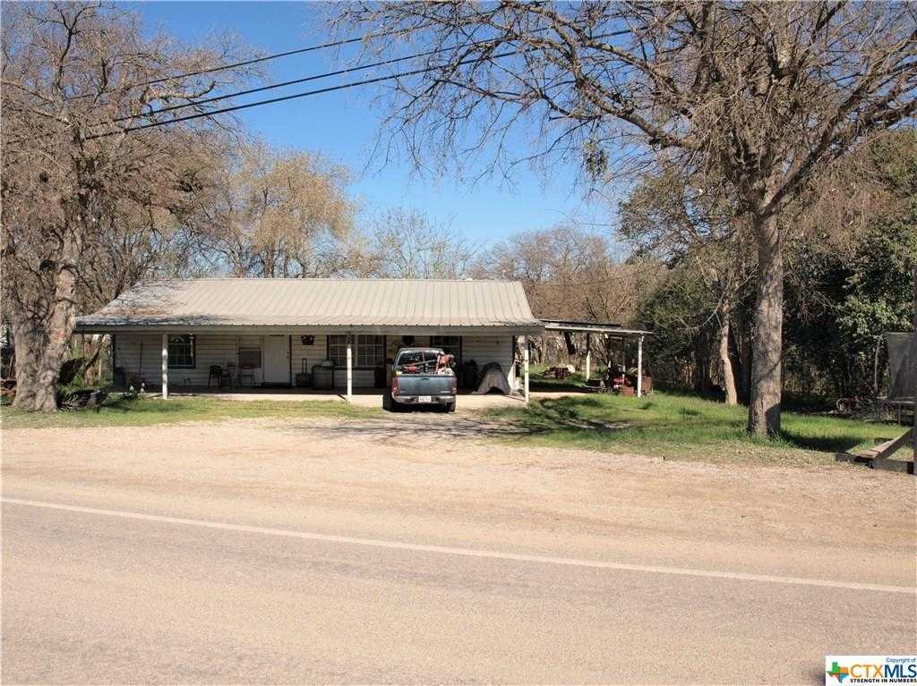 $190,000 - 5Br/2Ba -  for Sale in Rusch Ln Area, New Braunfels