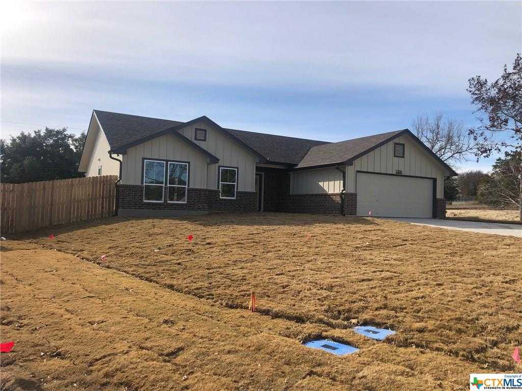 $215,750 - 3Br/2Ba -  for Sale in Stone Valley, Lampasas