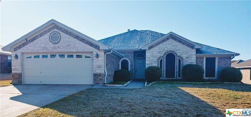 $212,000 - 4Br/2Ba -  for Sale in White Rock Estates Ph Three, Killeen