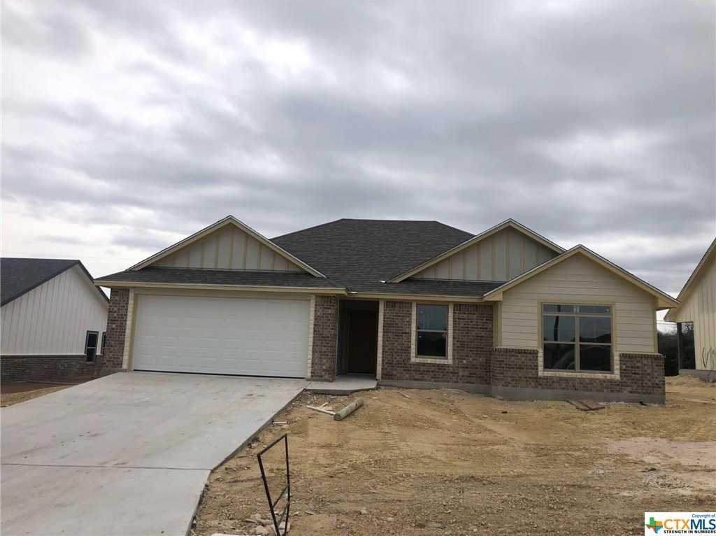 $180,250 - 3Br/2Ba -  for Sale in Stone Valley, Lampasas