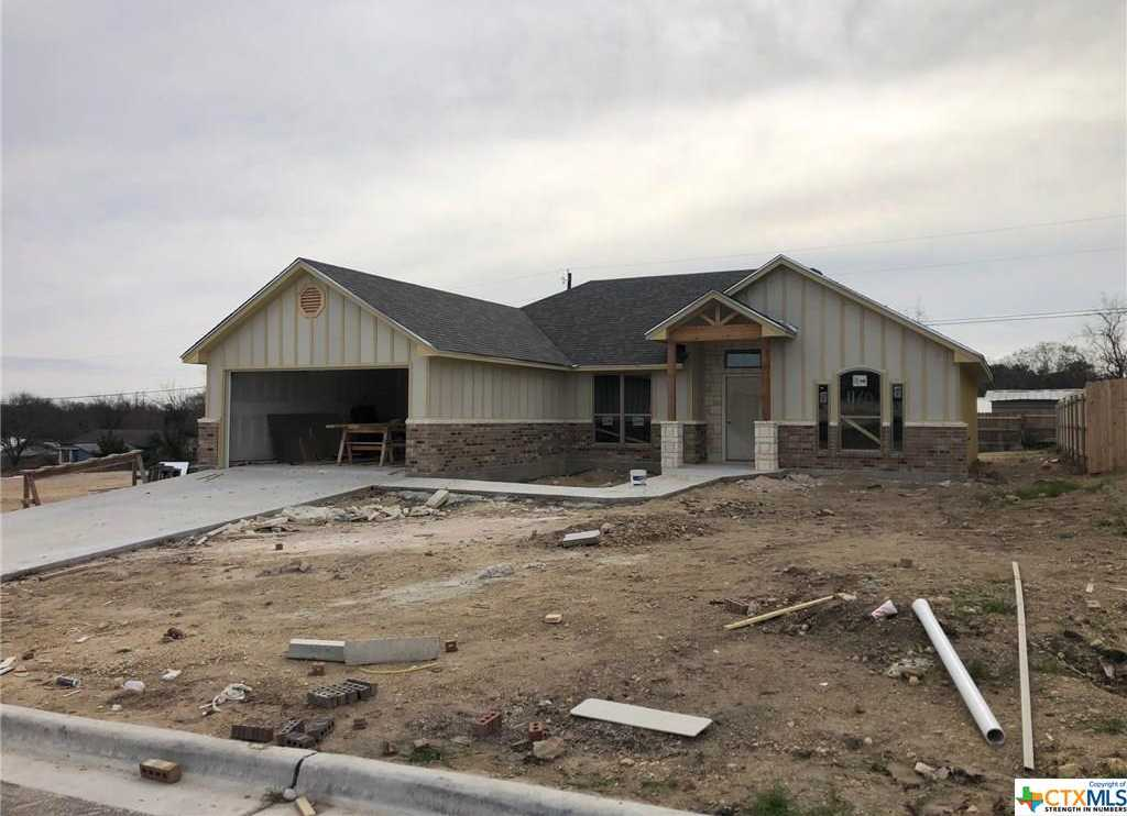 $194,250 - 3Br/2Ba -  for Sale in Stone Valley, Lampasas