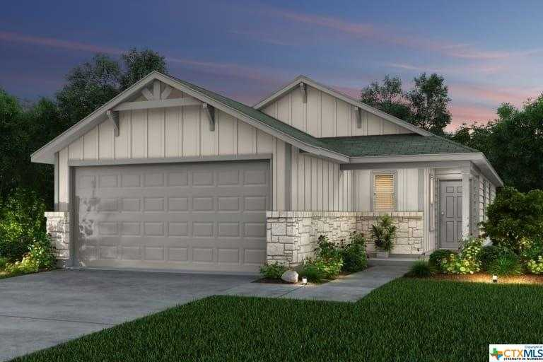 $210,275 - 3Br/2Ba -  for Sale in Overlook At Creekside, New Braunfels
