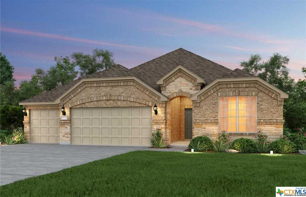 $361,490 - 3Br/3Ba -  for Sale in Veramendi, New Braunfels