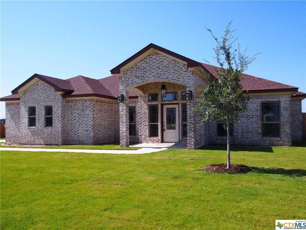 $383,900 - 4Br/2Ba -  for Sale in Amity Estates, Salado