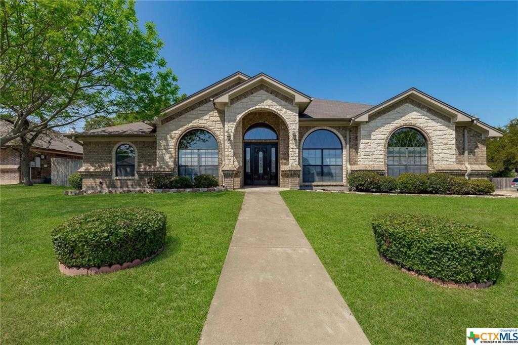 $287,000 - 4Br/3Ba -  for Sale in White Rock Estates Ph Five, Killeen