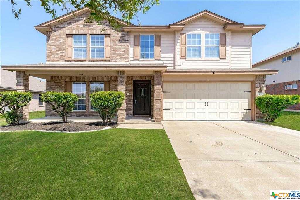 $198,000 - 4Br/3Ba -  for Sale in Bridgewood Add Ph Ii, Killeen
