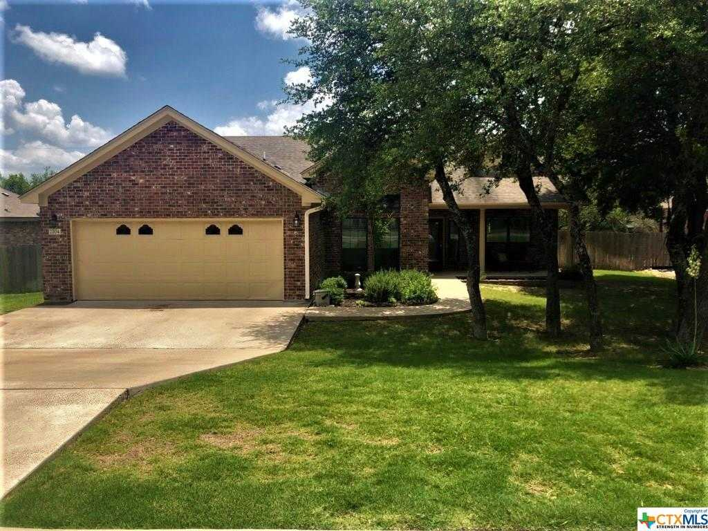 $275,000 - 3Br/2Ba -  for Sale in Diamond Ridge Estates, Lampasas
