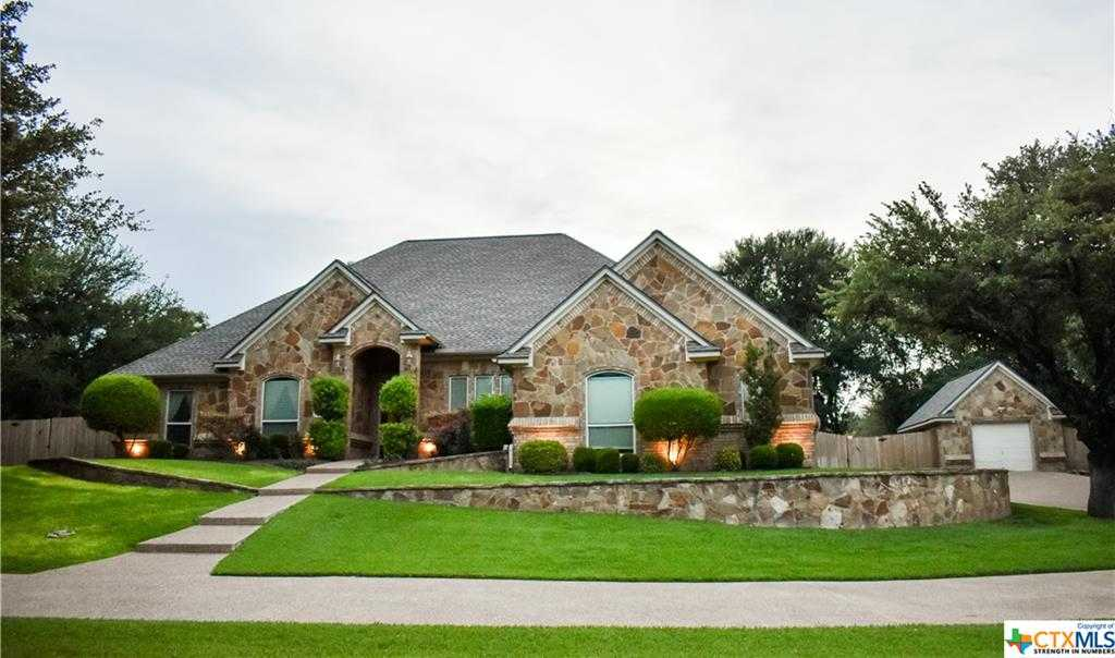 $514,900 - 4Br/3Ba -  for Sale in Dawson Ranch Sec I Ph I, Belton