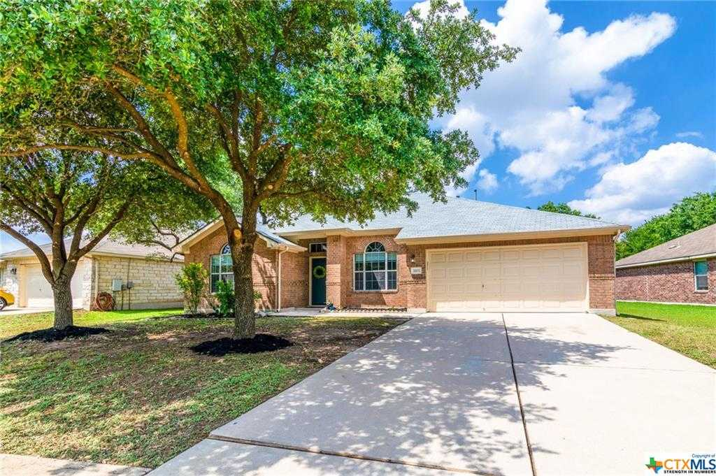 $270,000 - 3Br/2Ba -  for Sale in Ridgewood South Ph 02, Leander