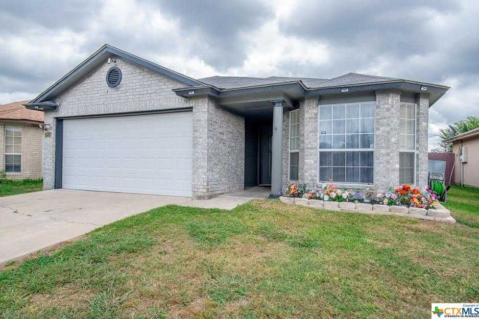 $126,900 - 3Br/2Ba -  for Sale in Brookhaven Ph One, Killeen
