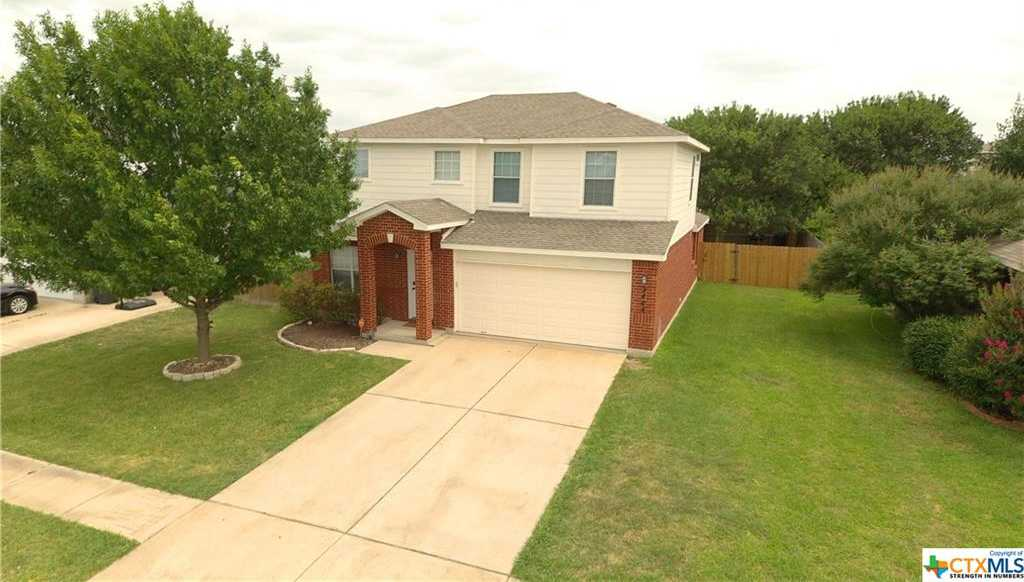 $180,000 - 4Br/3Ba -  for Sale in The Highlands At Saegert Ranch, Killeen