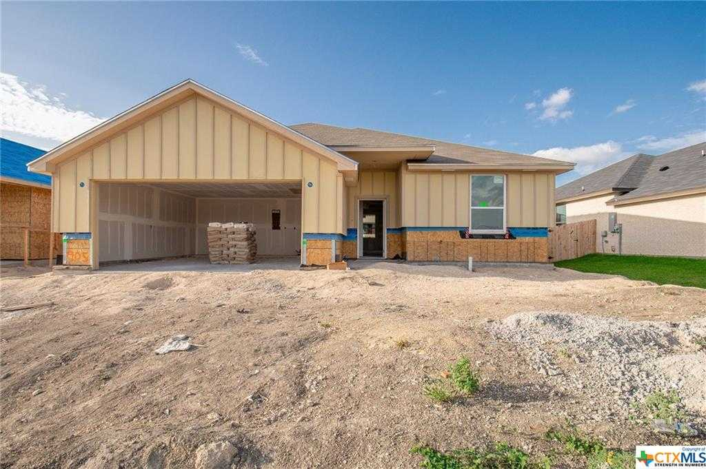 $221,900 - 4Br/3Ba -  for Sale in Settlers Pass, Killeen