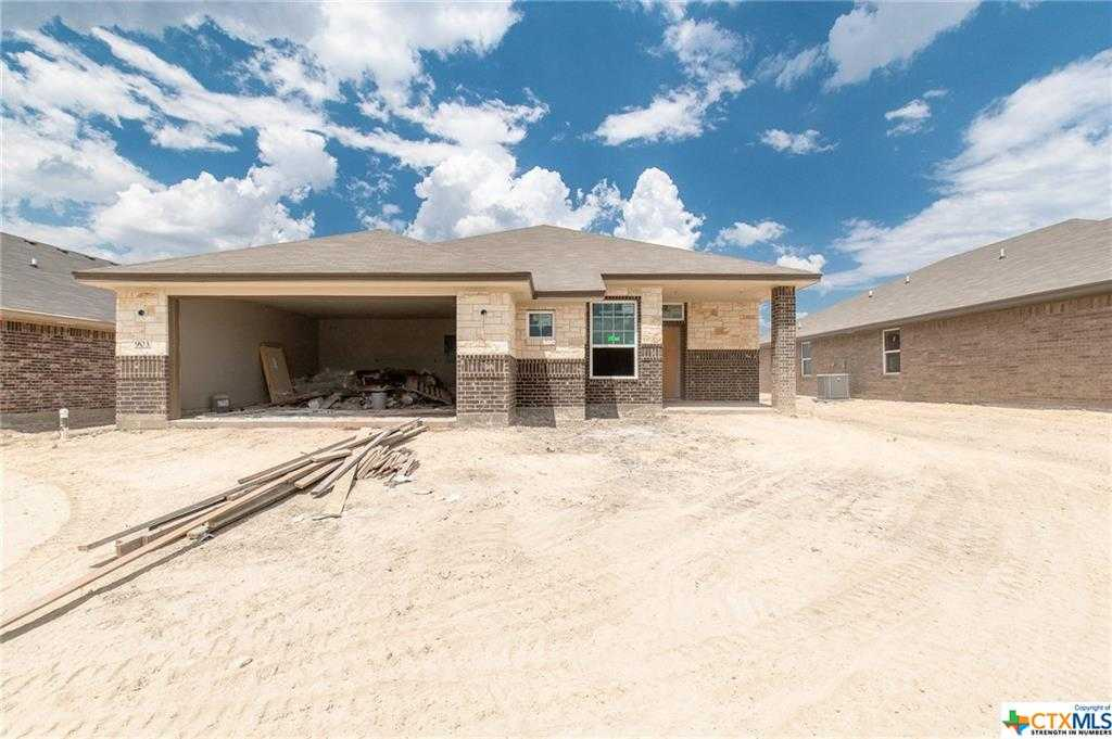 $214,000 - 4Br/2Ba -  for Sale in Settlers Pass, Killeen