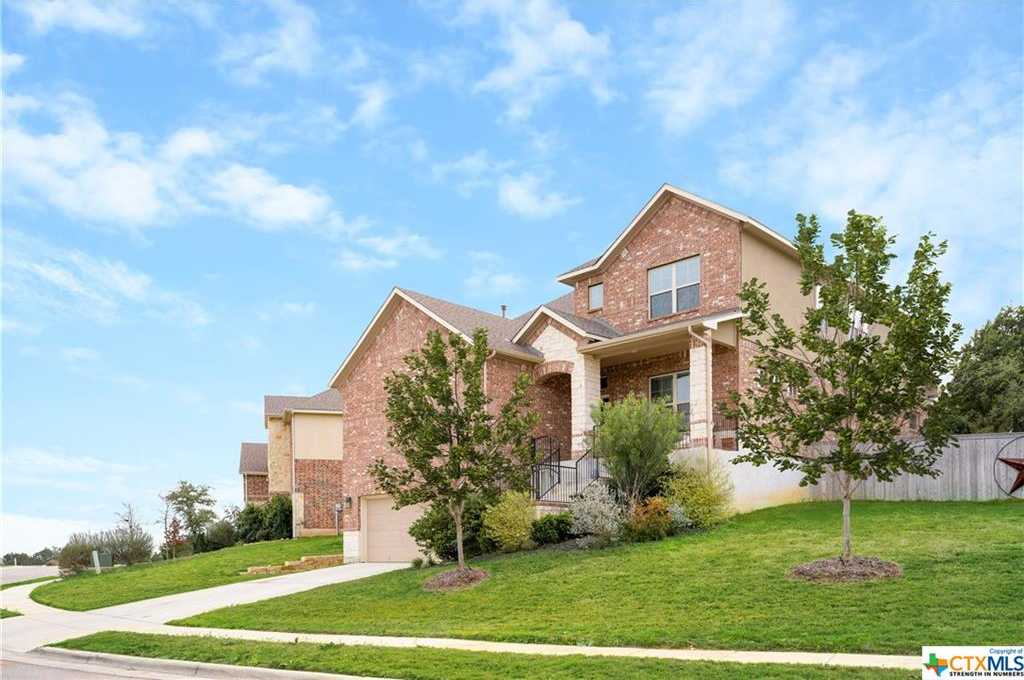 $370,000 - 4Br/4Ba -  for Sale in Estates At Stone Crossing Phas, New Braunfels