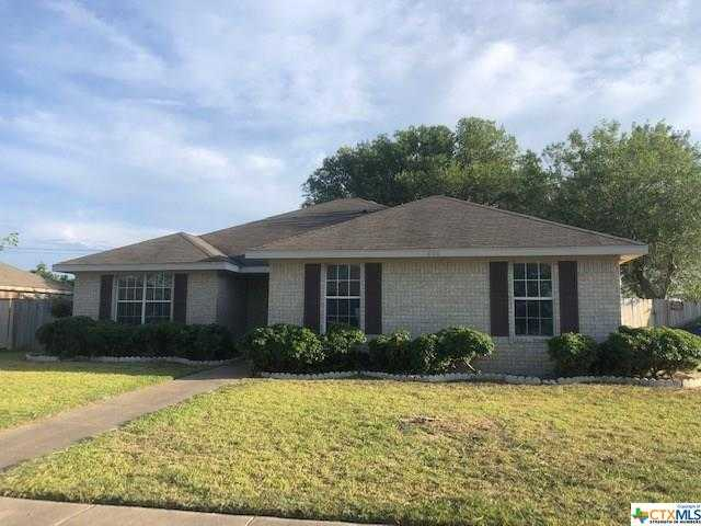 $129,000 - 4Br/2Ba -  for Sale in Jamesway Addition Phase Three, Killeen