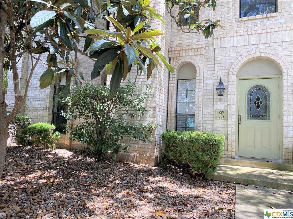 $149,900 - 2Br/2Ba -  for Sale in Kensington Row Condominiums, San Antonio