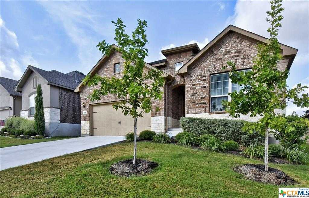 $325,000 - 3Br/3Ba -  for Sale in Highland Grove 3, New Braunfels