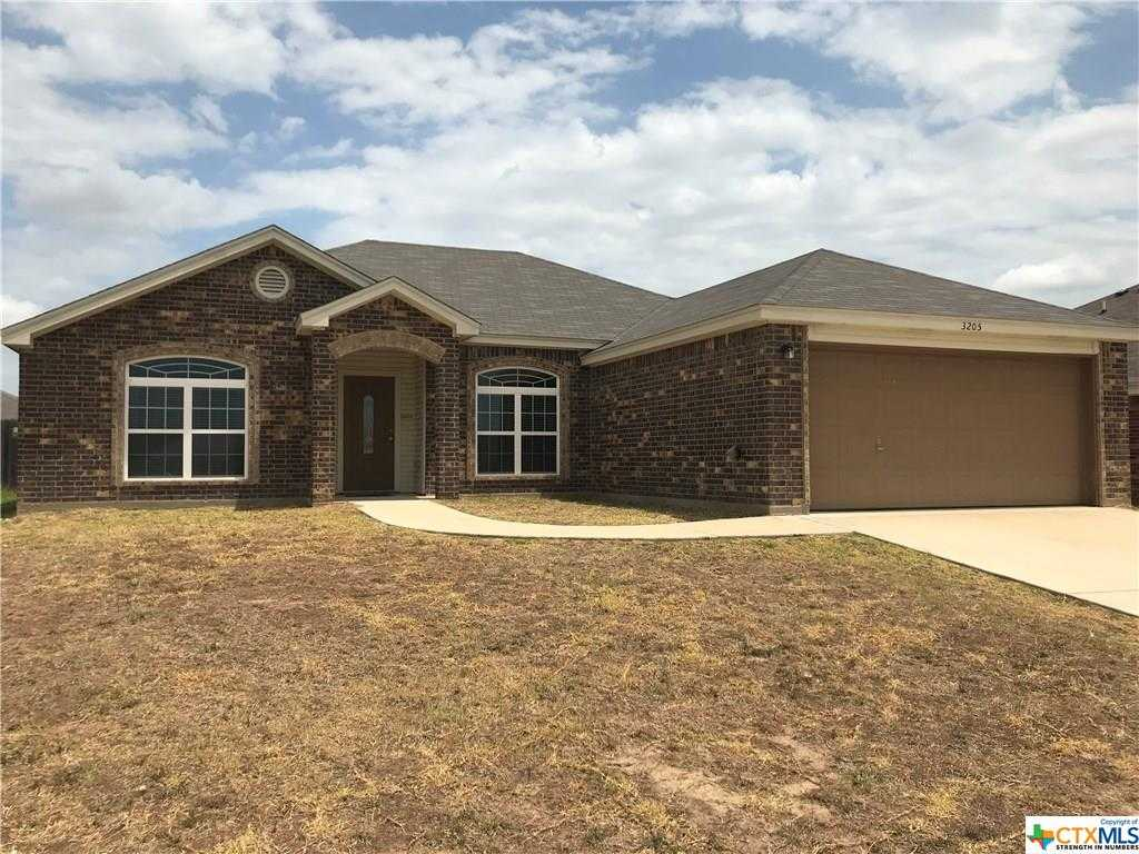 $174,900 - 3Br/2Ba -  for Sale in Goodnight Ranch Add Ph, Killeen