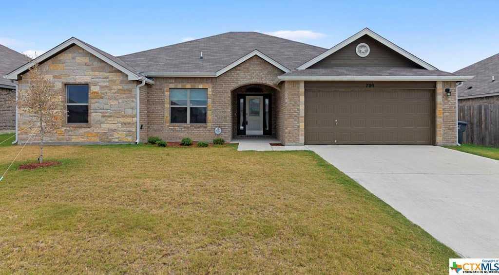 $210,000 - 3Br/2Ba -  for Sale in Cosper Ridge Estates Ph Fou, Killeen