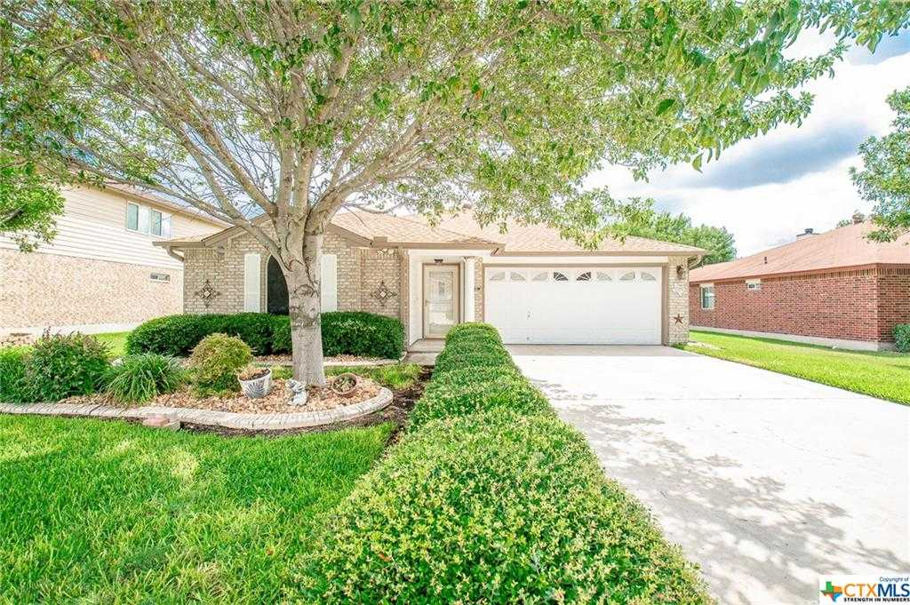 $168,000 - 4Br/2Ba -  for Sale in Saegert Ranch Ph One, Killeen