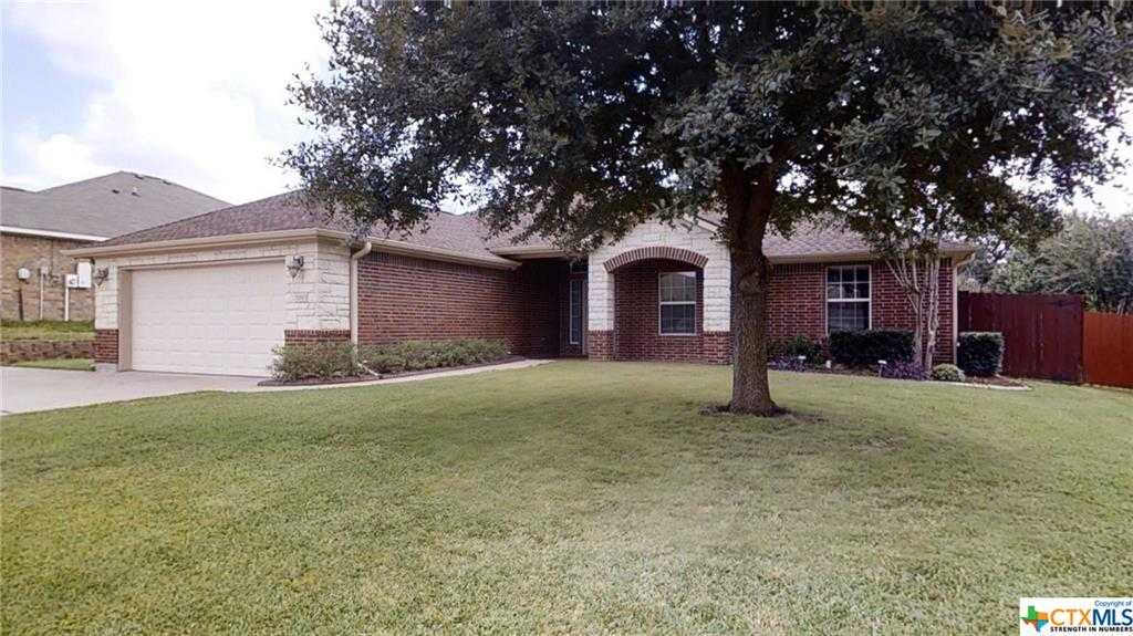 $237,500 - 4Br/2Ba -  for Sale in White Rock Estates Ph Three, Killeen