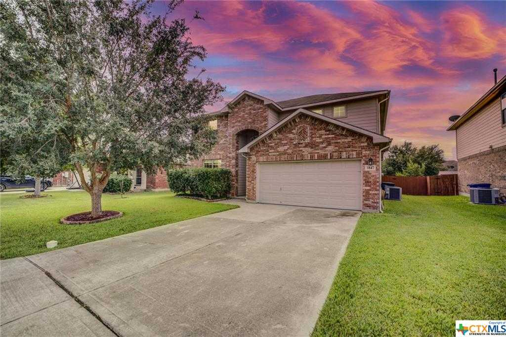 $249,900 - 4Br/3Ba -  for Sale in Mockingbird Heights 2, New Braunfels