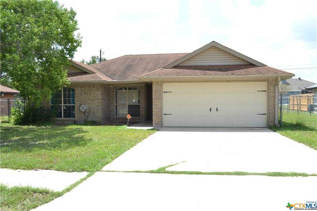 $120,000 - 3Br/2Ba -  for Sale in Western Hills 2nd Ph, Killeen