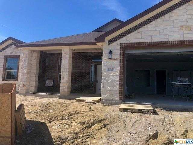$304,900 - 4Br/2Ba -  for Sale in Stillforest Sub 2nd Ext, Killeen