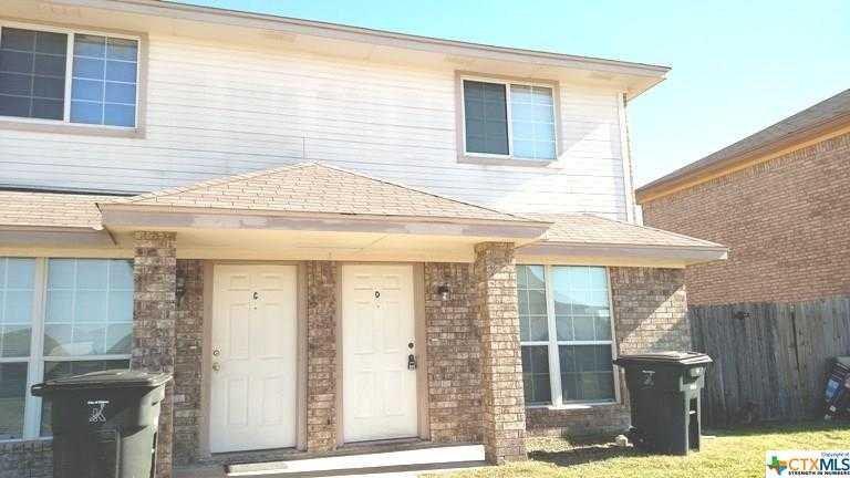 $252,000 - Br/0Ba -  for Sale in Weiss Add Ph Two, Killeen