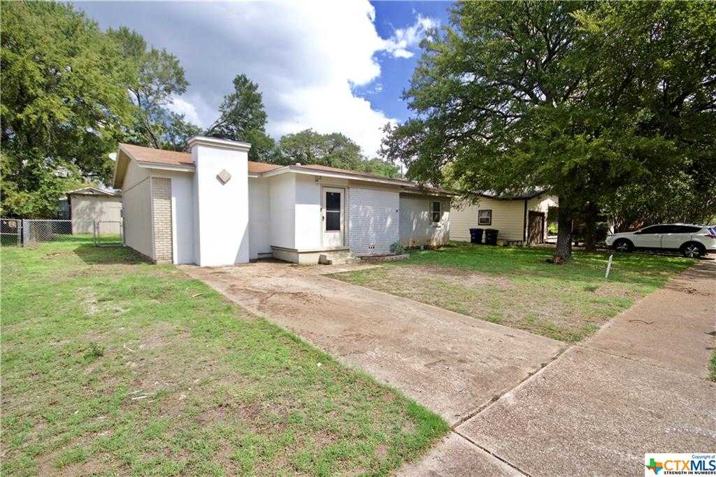 $105,000 - 3Br/1Ba -  for Sale in Mountaintop Add 2nd Inc, Copperas Cove