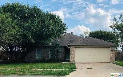 $165,000 - 3Br/2Ba -  for Sale in Hymesa Estates Ph Seven Sec, Killeen